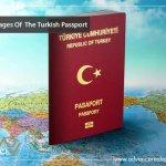 Advantages of the Turkish passport