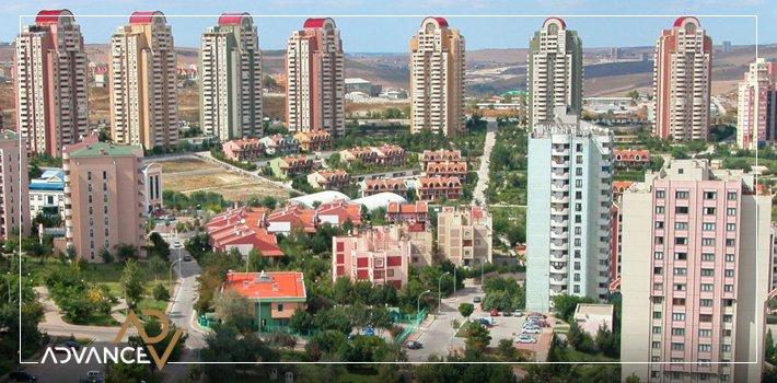 سوق العقارات في تركيا في تنافسٍ كبير مع كبرى دول العالم