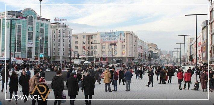 مسار العقارات بعد العوّدة الكاملة للحياة الطبيعية في تركيا