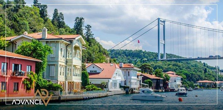 للاستثمار العقاري في اسطنبول نقاط مهمة ومميزات كثيرة وايضا تتعلق بشراء الشقق في اسطنبول